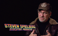 Film Producer Steven Spielberg 6 Widescreen Wallpaper