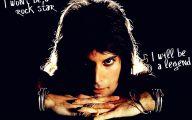 Freddie Mercury 3 Desktop Wallpaper