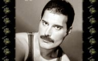 Freddie Mercury 48 Free Wallpaper
