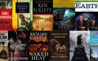 James Patterson Book List 26 Free Wallpaper
