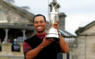 Latest On Tiger Woods 17 Free Wallpaper