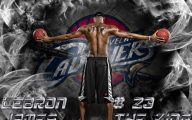 Lebron James 11 Wide Wallpaper