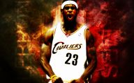 Lebron James 20 Background