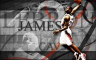 Lebron James 25 Free Hd Wallpaper