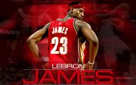 Lebron James 28 High Resolution Wallpaper