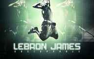 Lebron James 30 Free Wallpaper