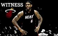 Lebron James 31 Widescreen Wallpaper