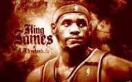 Lebron James 36 Hd Wallpaper