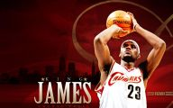 Lebron James 37 Free Hd Wallpaper