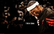 Lebron James 5 Desktop Background