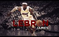 Lebron James 6 Cool Wallpaper