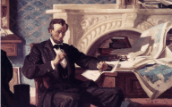 Legacy Of Abraham Lincoln 5 Widescreen Wallpaper