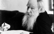 Leo Tolstoy Books 10 Hd Wallpaper