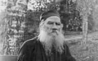 Leo Tolstoy Books 15 Desktop Background