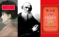 Leo Tolstoy Books 17 Free Hd Wallpaper