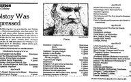 Leo Tolstoy Books 26 Cool Hd Wallpaper