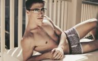 Male Models 16 Widescreen Wallpaper