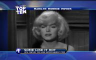 Marilyn Monroe Movies 24 Background Wallpaper