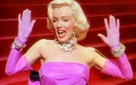 Marilyn Monroe Movies 36 Wide Wallpaper