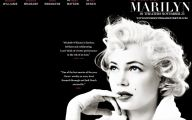 Marilyn Monroe Movies 7 Widescreen Wallpaper