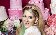 Meghan Trainor 22 Background