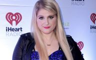 Meghan Trainor 27 Background Wallpaper
