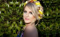 Meghan Trainor 3 Wide Wallpaper
