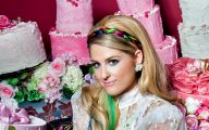 Meghan Trainor 30 Wide Wallpaper