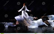 Modern Dance Performances 1 High Resolution Wallpaper