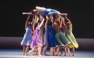 Modern Dance Performances 17 Wide Wallpaper