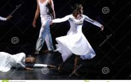 Modern Dance Performances 24 Widescreen Wallpaper