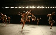 Modern Dance Performances 29 Desktop Wallpaper