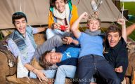 One Direction  11 Background Wallpaper