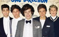 One Direction  17 High Resolution Wallpaper