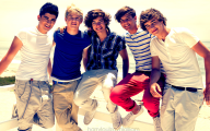One Direction  18 Desktop Background