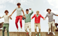 One Direction  20 Desktop Wallpaper