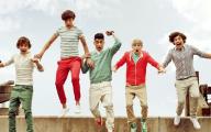 One Direction  20 Desktop Wallpaper