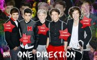 One Direction  24 Hd Wallpaper