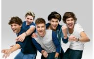 One Direction  34 Widescreen Wallpaper