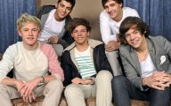 One Direction  37 Desktop Background