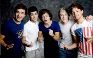 One Direction  5 Desktop Background