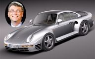 Pictures Of Bill Gates Cars 6 Free Hd Wallpaper