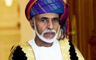 Qaboos Bin Said Al Said 10 Free Wallpaper
