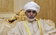 Qaboos Bin Said Al Said 11 Wide Wallpaper