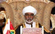 Qaboos Bin Said Al Said 13 Cool Wallpaper