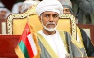 Qaboos Bin Said Al Said 14 Free Wallpaper