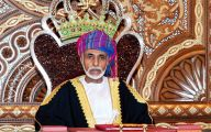 Qaboos Bin Said Al Said 16 Cool Wallpaper