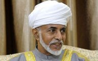 Qaboos Bin Said Al Said 18 Desktop Background