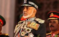 Qaboos Bin Said Al Said 23 Free Wallpaper