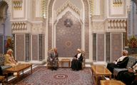Qaboos Bin Said Al Said 30 Desktop Wallpaper